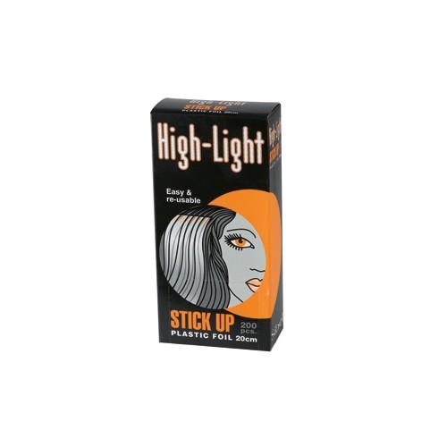 HIGH-LIGHT STICK UP 30 X 9 CM 200 PCS - (203) - 2018/2019