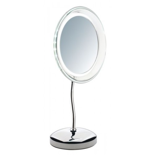 STOCKHOLM 23CM LED TABLE MIRROR X5 - (507) - 2018/2019