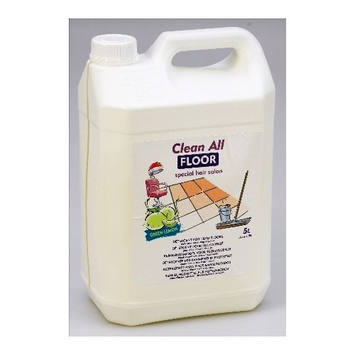 CLEAN ALL NETT FLOOR 5L - (267) - 2018/2019