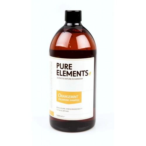 Orangemint Volumizing Shampoo 1000 ml