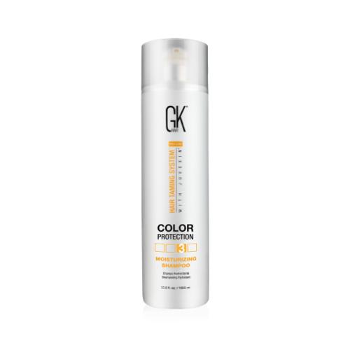Gk hair moisturizing shampoo - 1000 ml