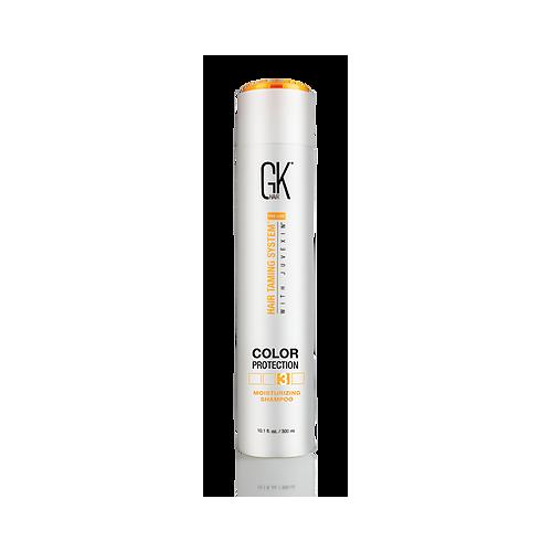 Gk hair moisturizing shampoo Nr 3 - 300 ml