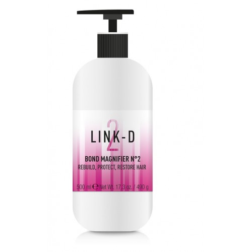 LINK D Bond Maginifier step. 2 - 500 ml