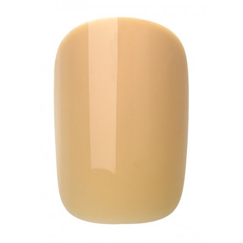 INSTANT NUDE NAIL GOLDEN STRAW 24PCS + GLUE - 459 - 2017/201