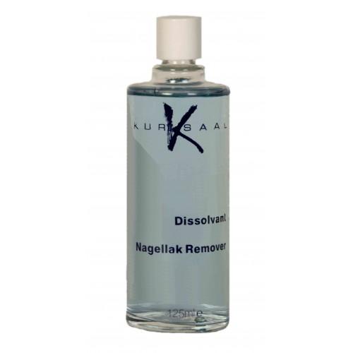 Dissolvant Sans Acétone Bleu 125 ml