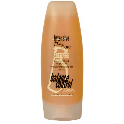 Shampooing Ice Line Anti-pelliculaire 250ml