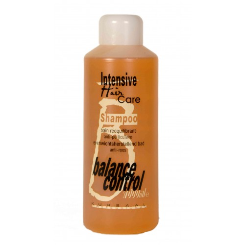 Shampooing Ice Line Anti-pelliculaire 1000ml