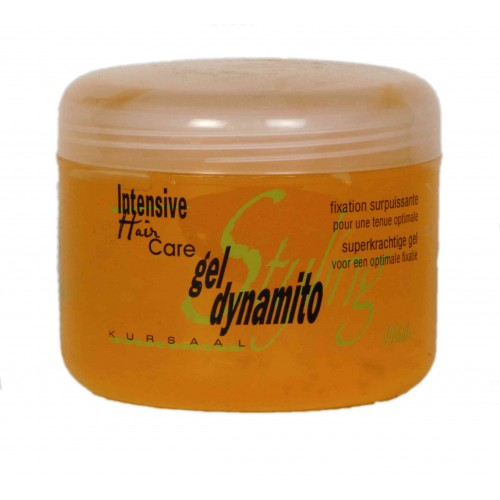 Gel IHC Dynamito 500 ml