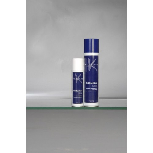 "Brillantine Spray ""Kursaal"" 150 ml"