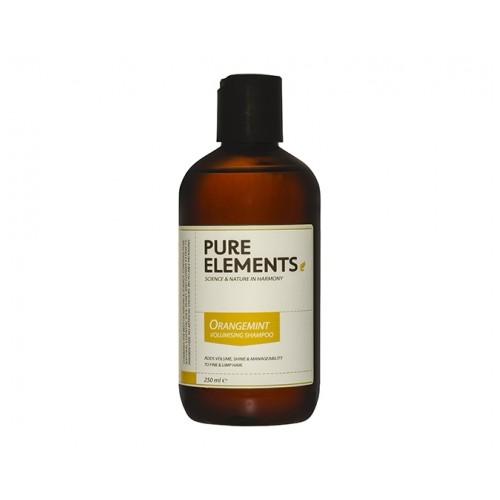 Orangemint Volumizing Shampoo 250 ml