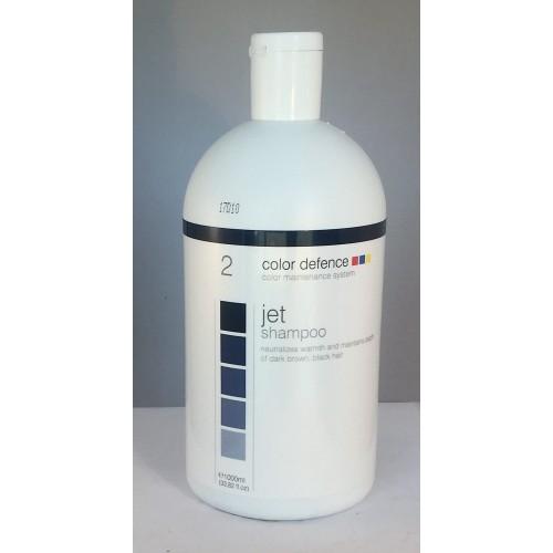 Jet Shampoo 1000ml Color Defence