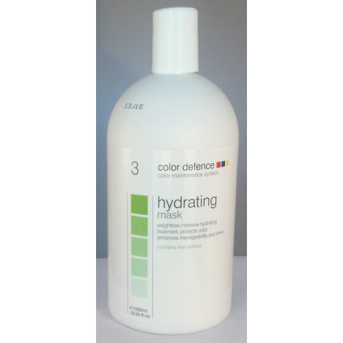 Hydrating Mask 1000ml Color Defence
