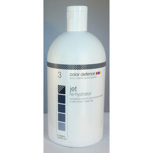 Jet Re-Hydrator 1000ml Color Defence