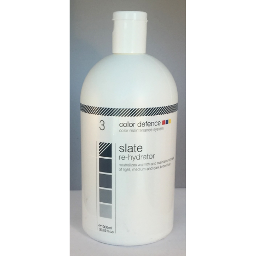 Slate Re-Hydrator 1000ml Color Defence