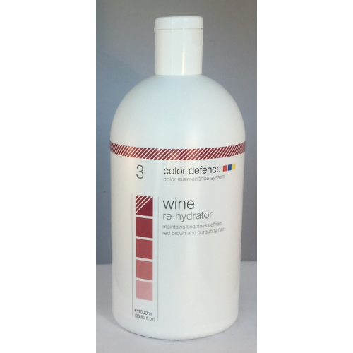 Wine Re-Hydrator 1000ml Color Defence