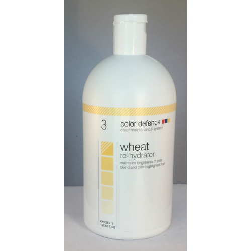 Wheat Re-Hydrator 1000ml Color Defence