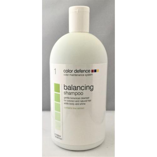Balancing Shampoo 1000ml Color Defence