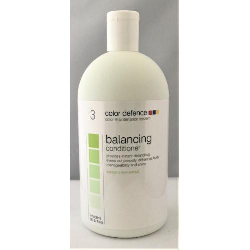 Balancing Conditioner 1000ml Color Defence