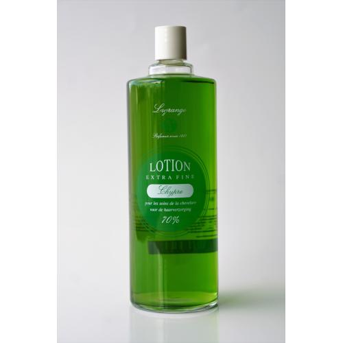 Chypre Hair Lotion 70% 500 ml