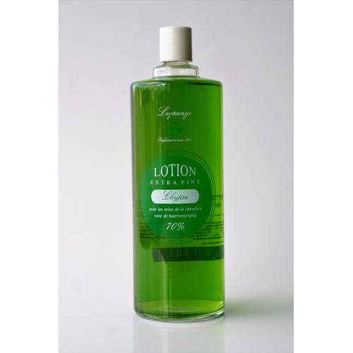 Chypre Lotion Capillaire 70% 500 ml