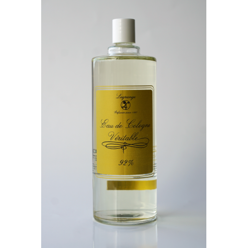 Triple Cologne Water Extract 92% 500 ml