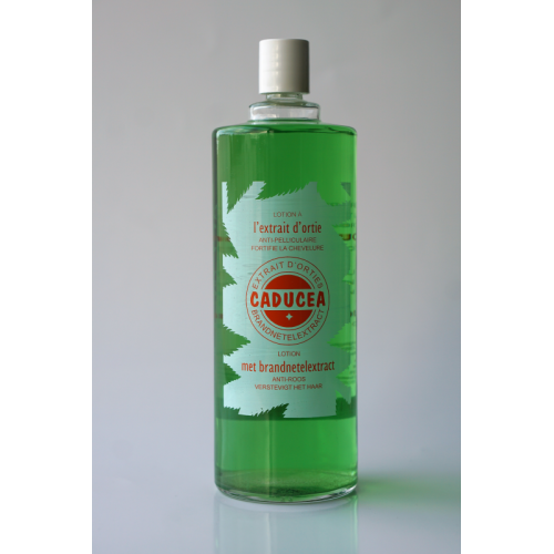 Caducea Lotion Capillaire au Suc d'Orties 500 ml