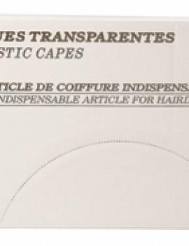Capes jetables - 100 pièces