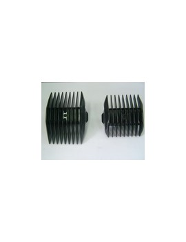 VSX-SET 2 CUTTING COMBS...