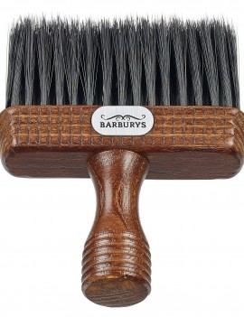 WILLIAM NECK BRUSH BARBURYS