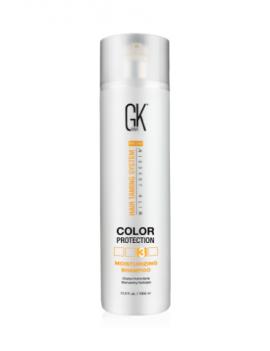 Gk hair moisturizing...